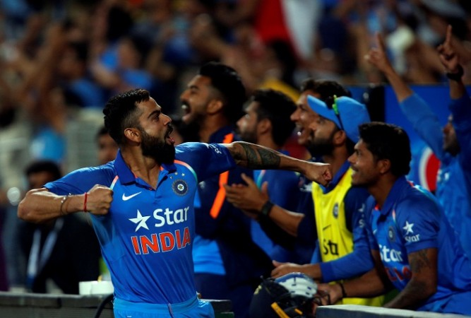 Virat Kohli, India cricket, BCCI, Champions Trophy