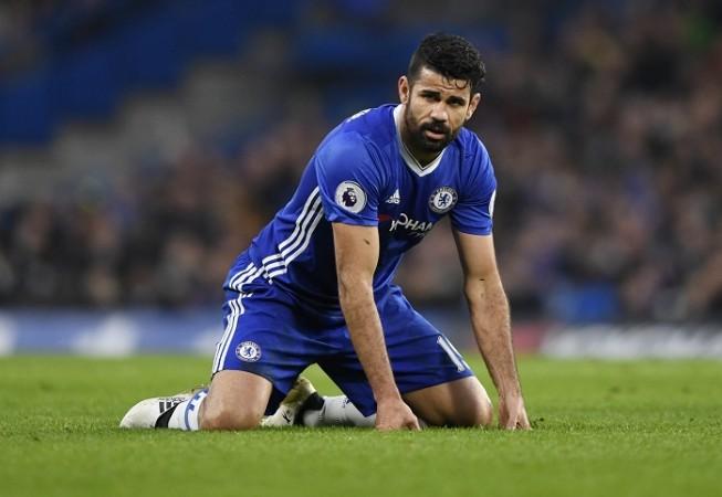 Diego Costa, Chelsea transfer news, Diego Costa news, Chinese Super League, Premier League news
