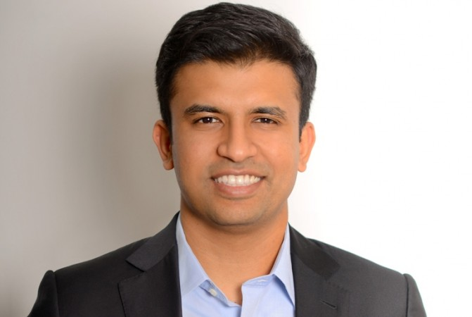 Practo Founder and CEO Shashank ND