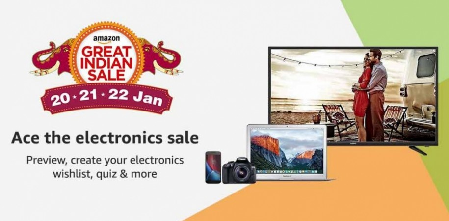 826cd9889 Amazon Great Indian Sale 2017  Best deals under Rs 500 you shouldn t ...
