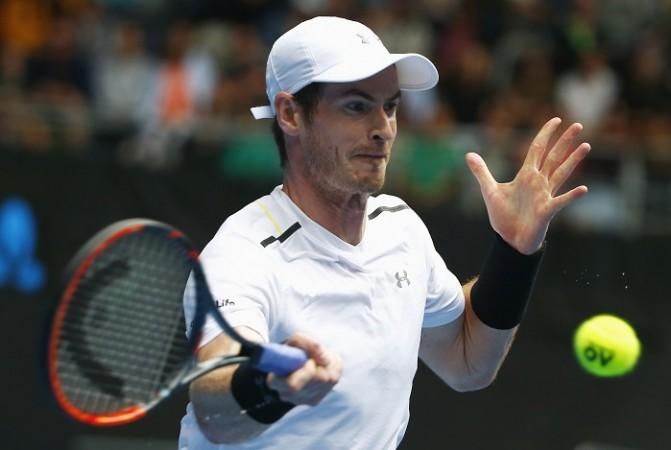 Andy Murray, Mischa Zverev, Sam Querrey, Australian Open, fourth round