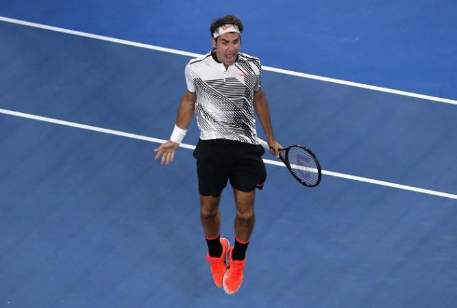 Roger Federer, Australian Open, Aus Open, Federer vs Zverev, quarterfinals
