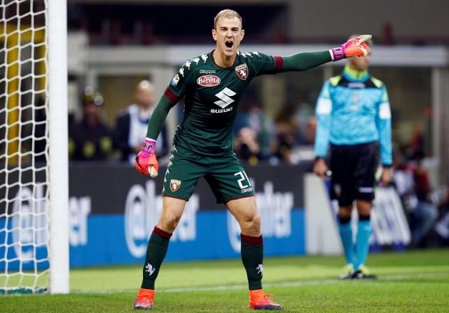 Joe Hart, Torino , Chelsea transfer news, Thibaut Courtois, Premier League transfer news, Manchester City