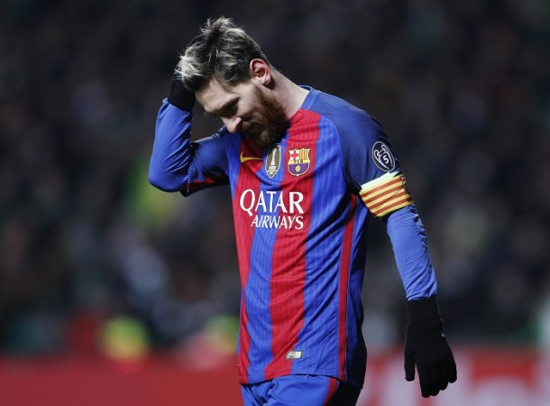 Lionel Messi, Lionel Messi to sign new contract, Barcelona news, La Liga, La Liga news, Lionel Messi news