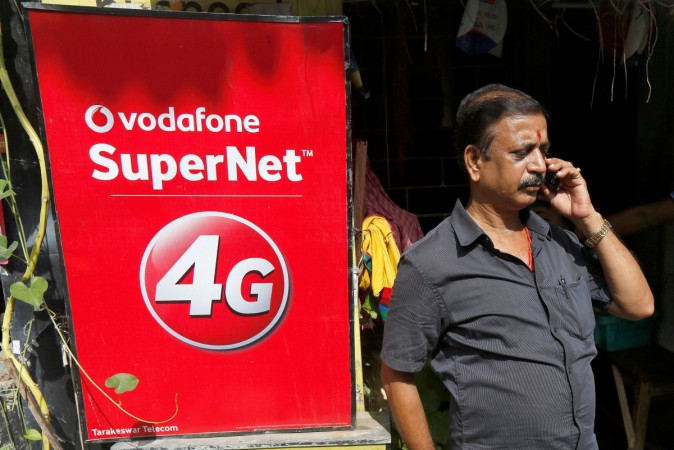 Vodafone Rs 349 prepaid plan will now offer 3GB data per day