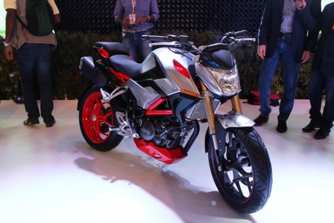 Hero XF3R concept
