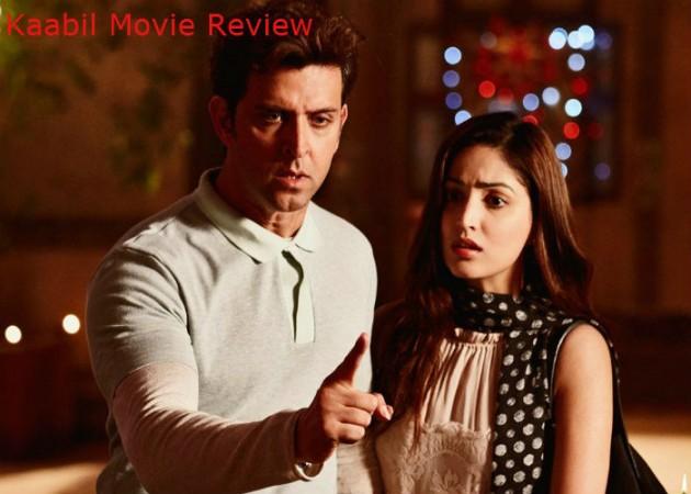 Kaabil box office, Hrithik Roshan, Yami Gautam