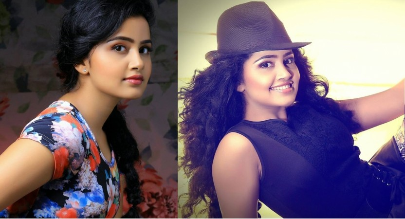 Leaked Anupama Parameswaran naked (52 images) Erotica, YouTube, braless