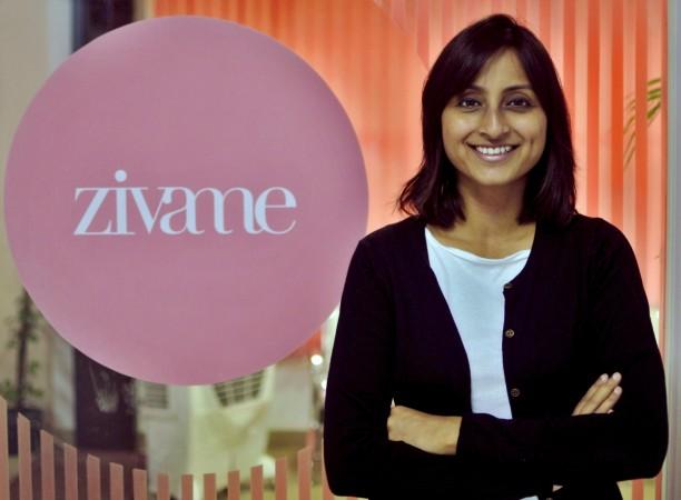 abi, women entrepreneurs in India, abi md geeta, richa kar, zivame, tech startups, nasscom, women in India