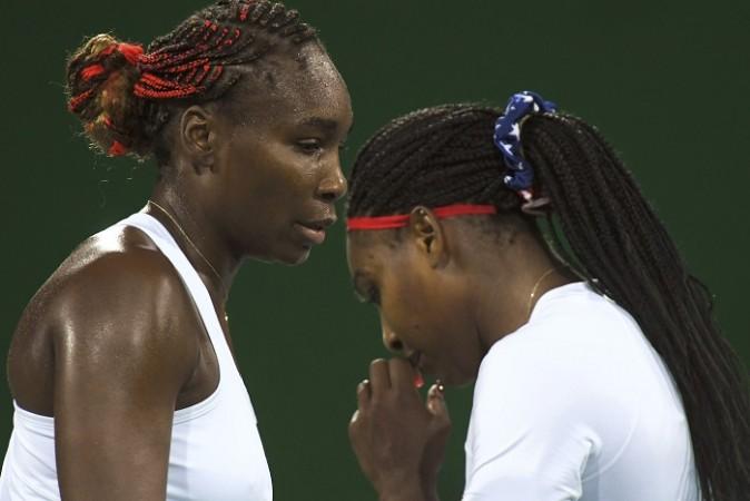 Venus Williams, Serena Williams, Australian Open, women's singles final, Williams sisters