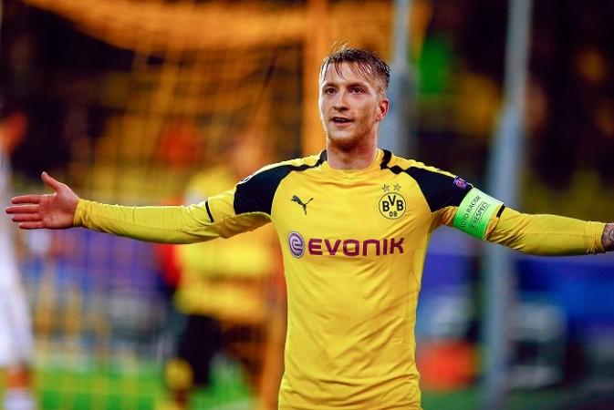 Marco Reus, Alexis Sanchez, Borussia Dortmund, Arsenal, Premier league transfer news, Marco Reus to Arsenal