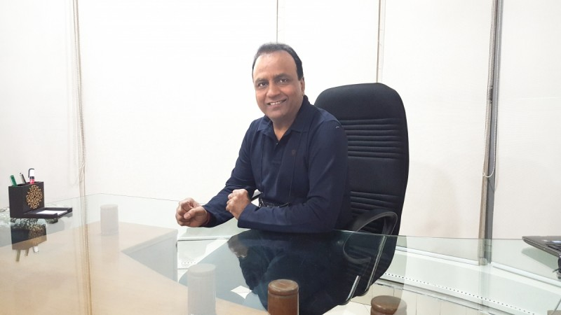 Sunil Kumar Gupta, Founder and Director, ExportersIndia.com