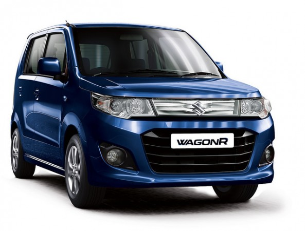 Maruti Suzuki Wagon R Vxi On Road Price