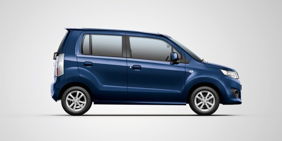 Maruti Suzuki Wagon R New Model Price In India