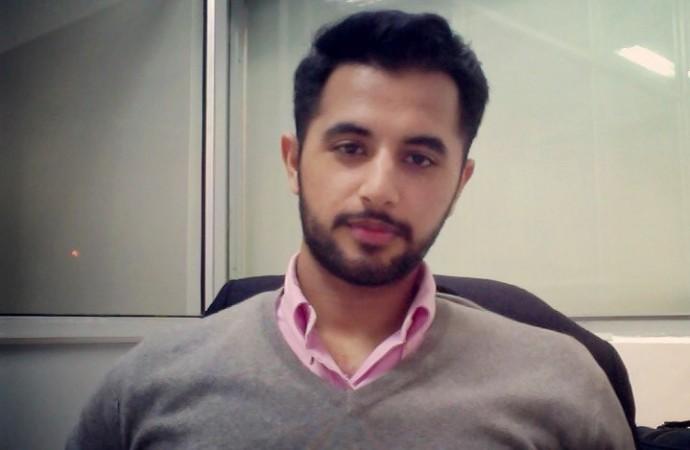 Daiwa Founder and Director Arjuun Bajaj