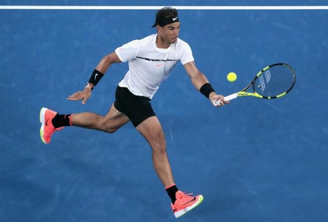 Rafael Nadal,Nadal, Australian Open 2017, semifinals, Nadal vs Dimitrov