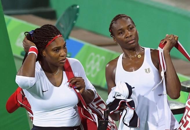 Serena Williams, Venus Williams, Australian Open, final, Williams sisters rivalry