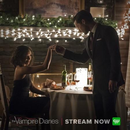 The Vampire Diaries Season 8 episode 12 spoilers: Stefan