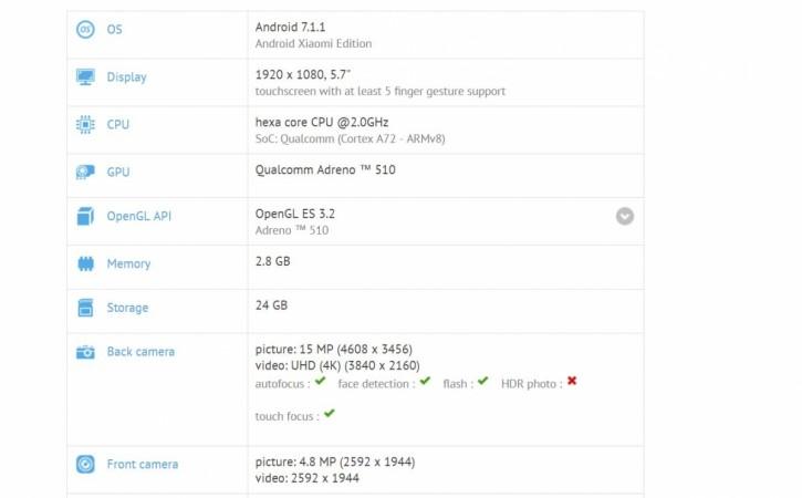 Xiaomi, Redmi Note 3, Android Nougat, MIUI 9.0, Redmi Note 3 Nougat update