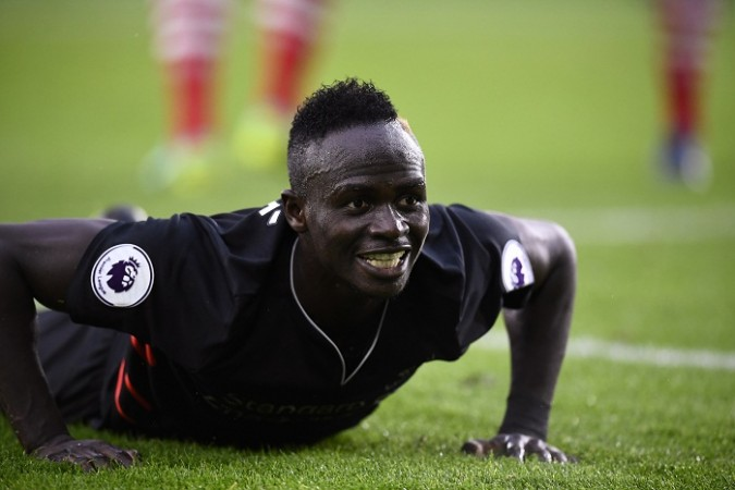 Sadio Mane, AFCON, AFCON results, AFCON matches, Senegal vs Cameroon, Burkina Faso vs Tunisia, Africa Cup of Nations