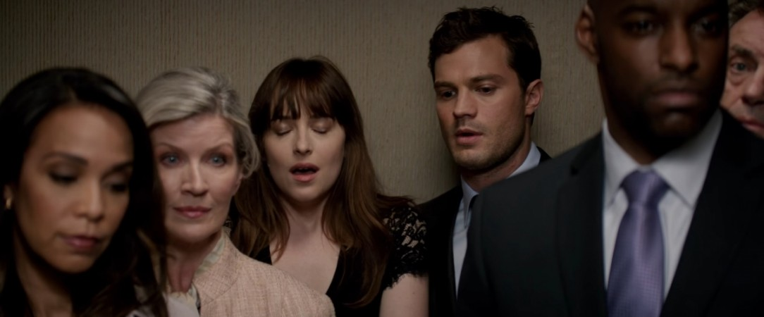 7 Things Fifty Shades Of Grey Needs To Have In The