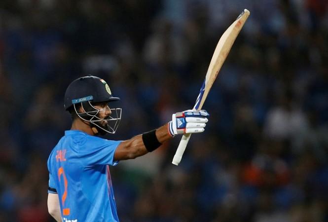 KL Rahul, India, England, 2nd T20, series