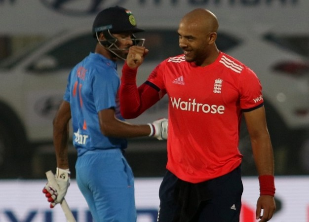 Tymal Mills, England, India, IPL 2017, Player Auction
