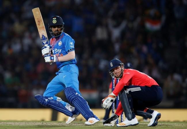 KL Rahul Batting   Online Cricket Betting India