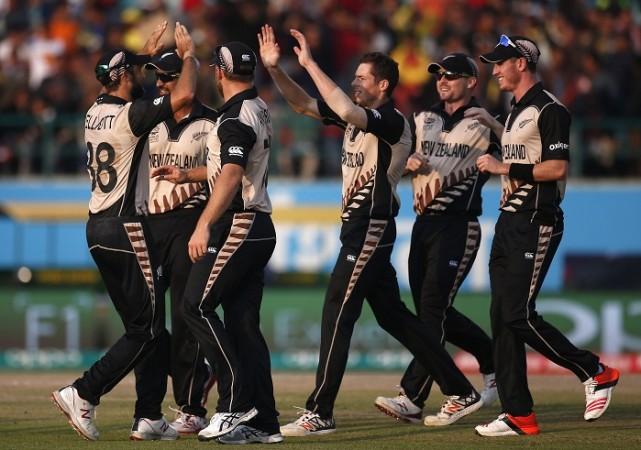 Marcus Stoinis, Australia cricket, New Zealand cricket, New Zealand vs Australia, New Zealand defeat Australia, ODI match