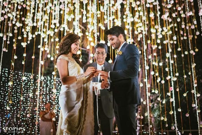 ChaiSam, Samantha Ruth prabhu, Naga Chaithanya