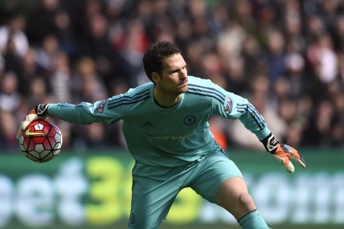 Asmir Begovic, Chelsea transfer news, Bournemouth transfer news, Craig Gordon, Premier League, Premier League transfer news