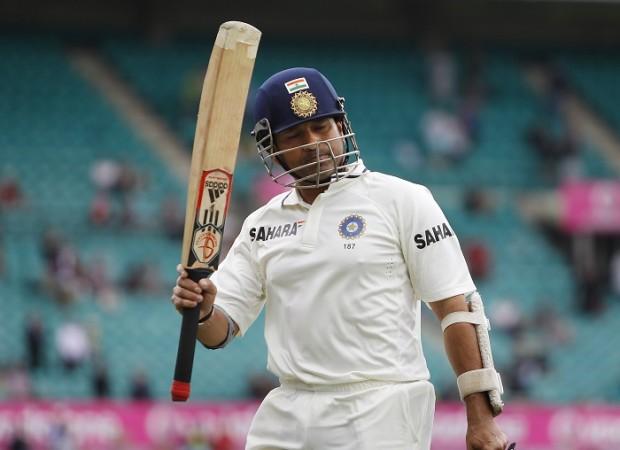 Sachin Tendulkar, India, Pakistan, Chennai Test, Pakistan series