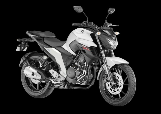 Yamaha Fazer Bike Images And Price