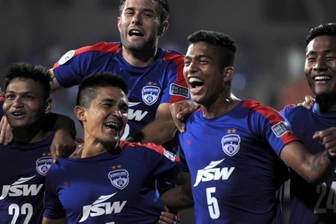 Bengaluru FC, Al-Wehdat, Al-Wehdat vs Bengaluru FC, AFC Champions League, Indian Football