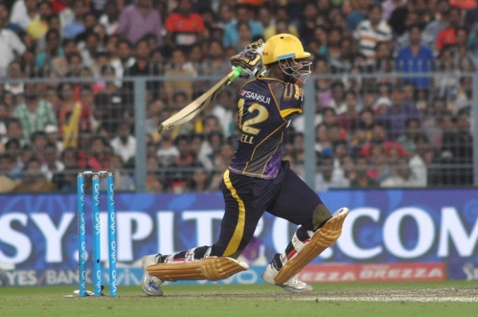 Andre Russell, IPL 2017, Kolkata Knight Riders, Andre Russell banned, IPL 2017 auctions