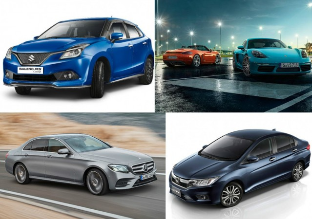 Check Out 8 New Cars Launching In February 2017 From Maruti Suzuki