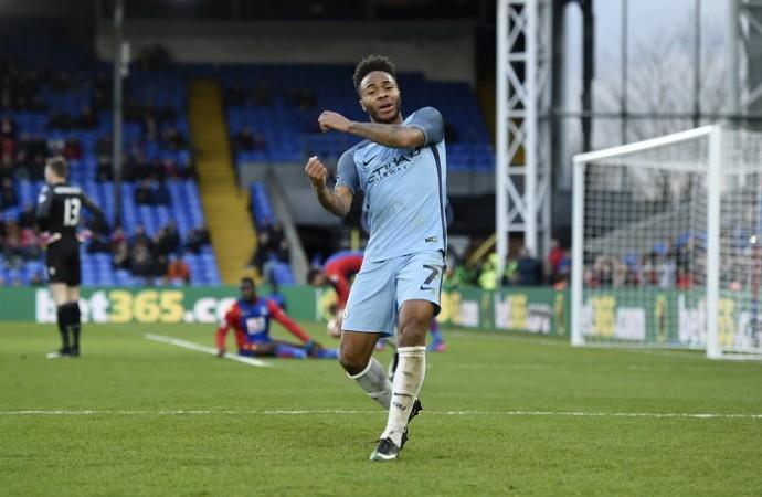 Raheem Sterling, Manchester City, Premier League, West Ham, Man City vs West Ham