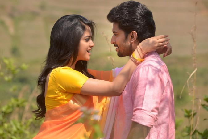 nenu local movie review ratings by audience live