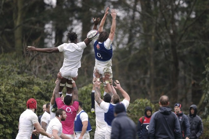 England vs France rugby live streaming: Watch Six Nations