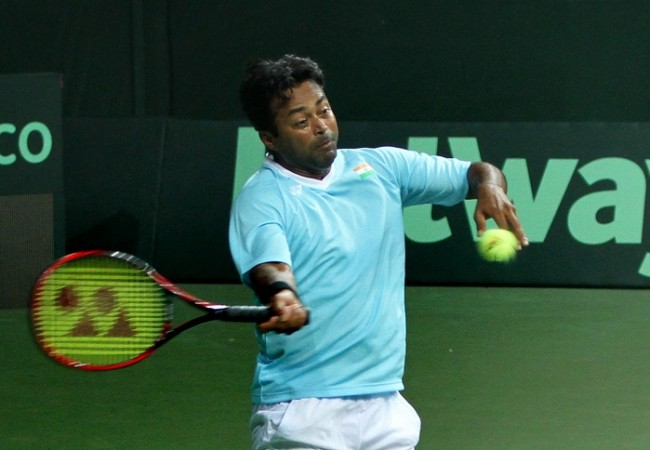 India Vs New Zealand Davis Cup 2017 Live Streaming Watch Leander