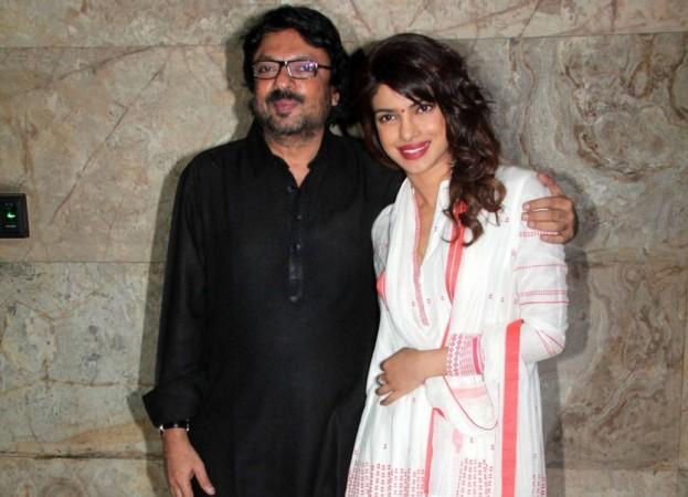 Priyanka Chopra, Priyanka Chopra Bollywood film,
