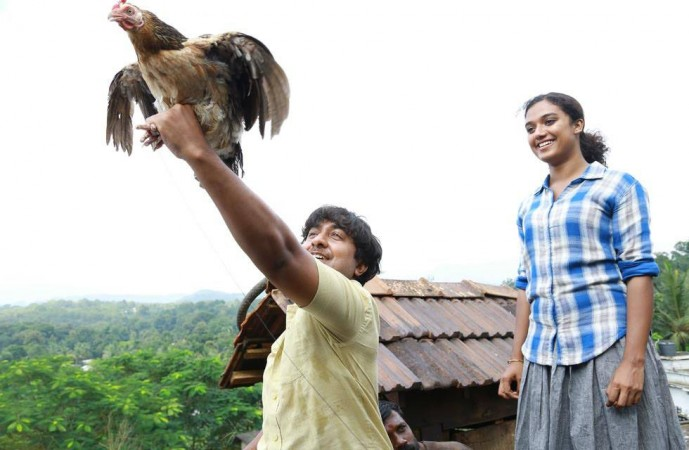 Aby, Aby movie, Aby movie song, Vineeth Sreenivasan