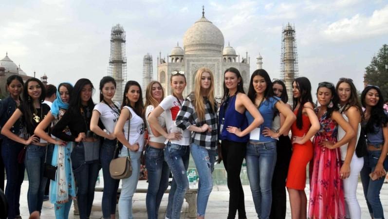 tourism, fta in india, foreign tourists in india, tourism statistics, incredible india, modi govt, pm modi
