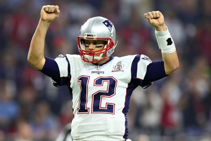 Super Bowl 2017 Results New England Patriots Produce The