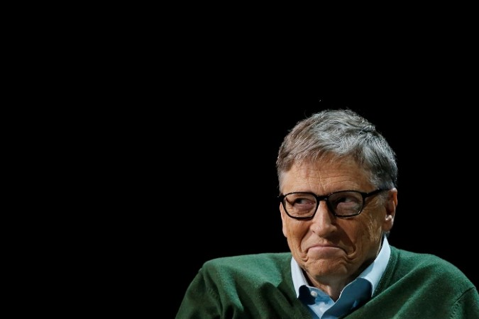 Bill Gates, Liverpool, Liverpool owners, Bill Gates Liverpool, Fenway Sports Group