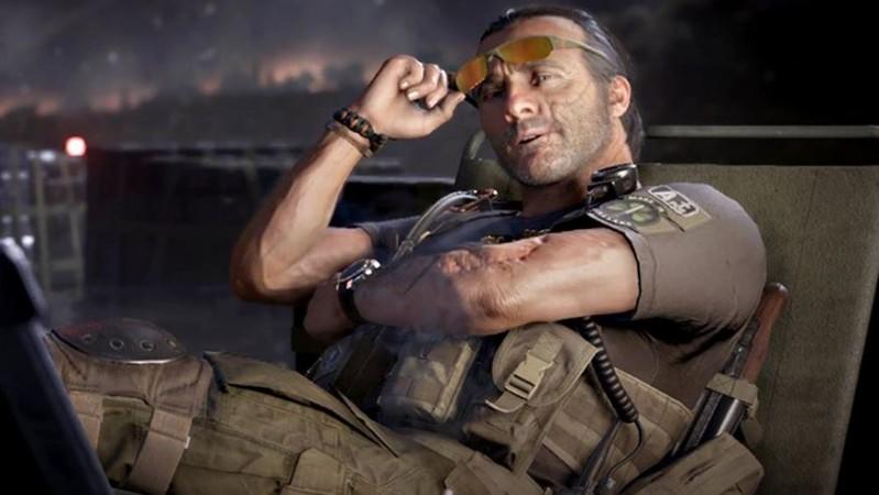 Call of Duty: Infinite Warfare Remastered