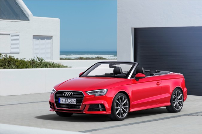 While Mercedes Benz On Top Audi Likely To Fall Behind Bmw In India