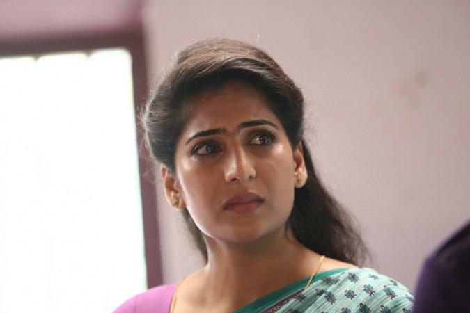 Neha Saxena, Saghavinte Priyasakhi