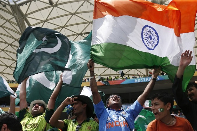 India vs Pakistan cricket, BCCI, PCB
