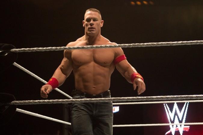 Elimination Chamber, Elimination Chamber 2017, Elimination Chamber matches, WWE, WWE news, John Cena